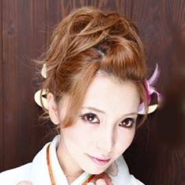 キャバ嬢スタイルアップ講座!髪型アレンジ・ヘアセットとドレス