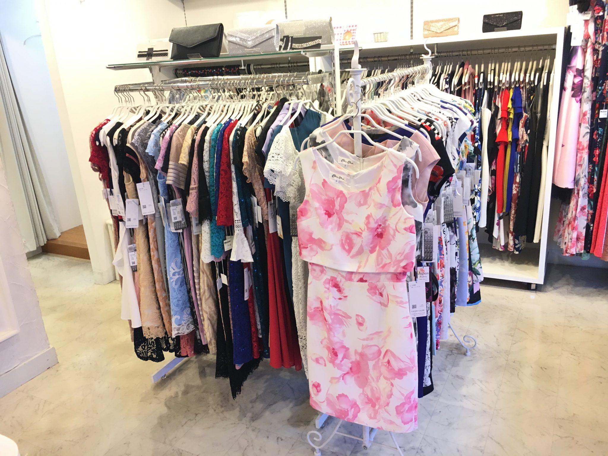 ドレスショップローズ中洲2号店商品(ドレス3)