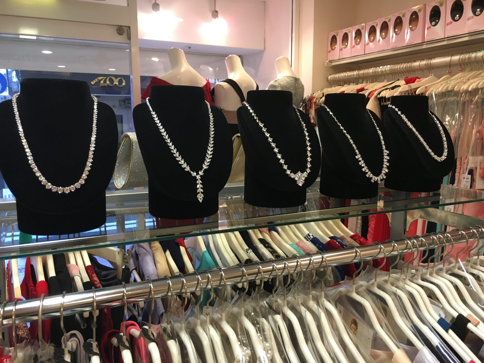 ROSEドレスショップローズ 中洲店その他の商品