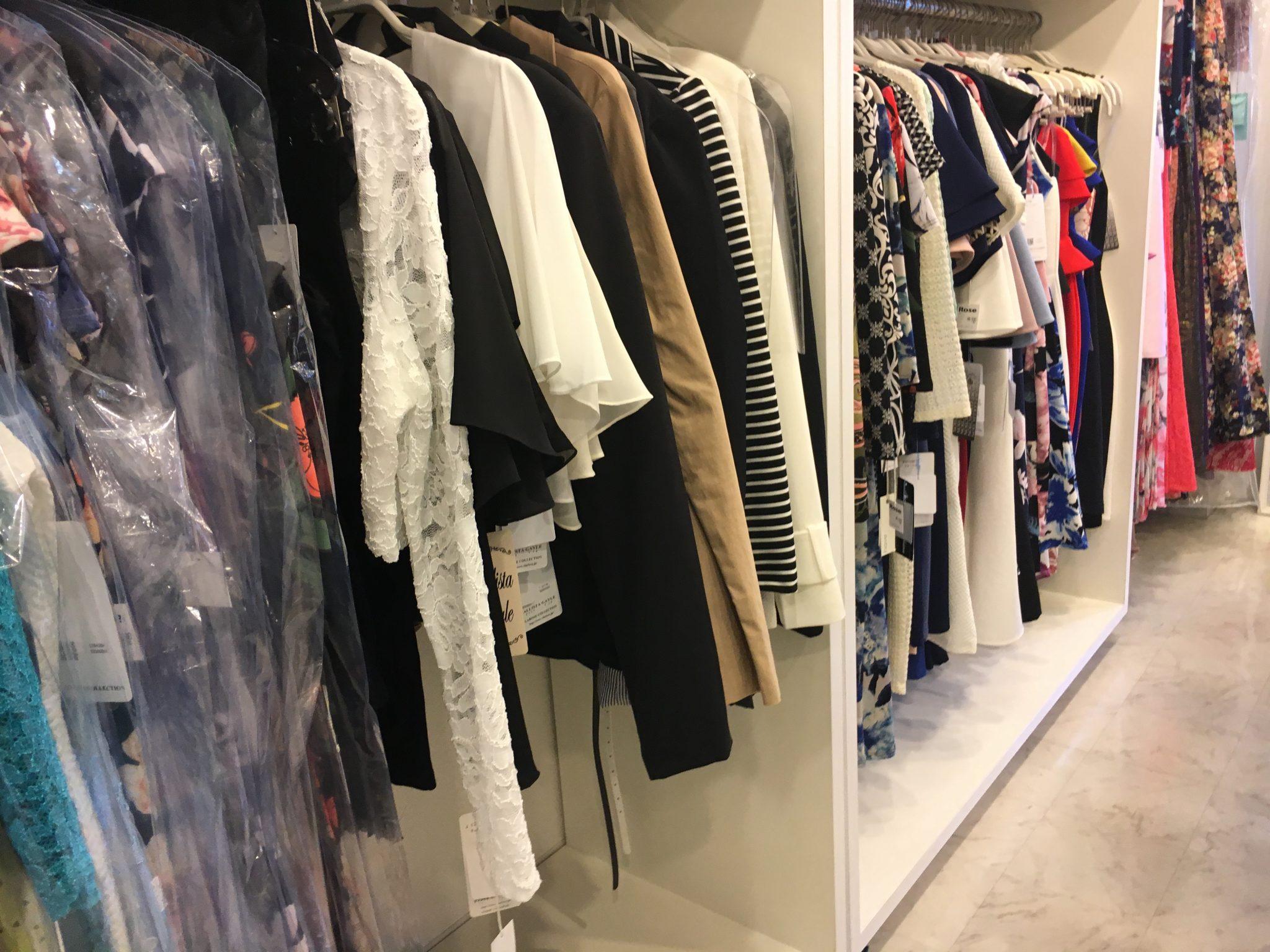 ドレスショップローズ中洲2号店商品(ドレス)