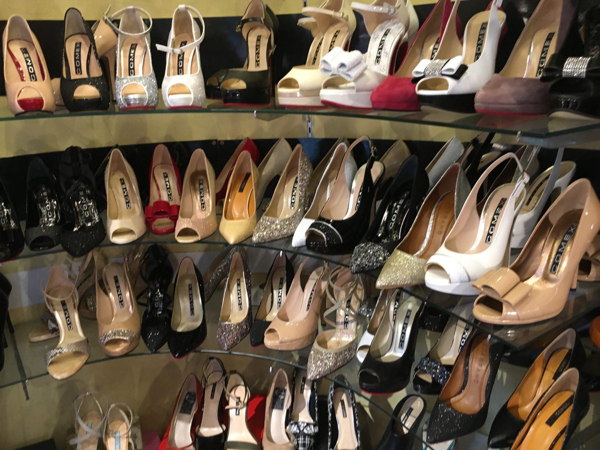 ビー・ミラノNビル店商品(靴2)
