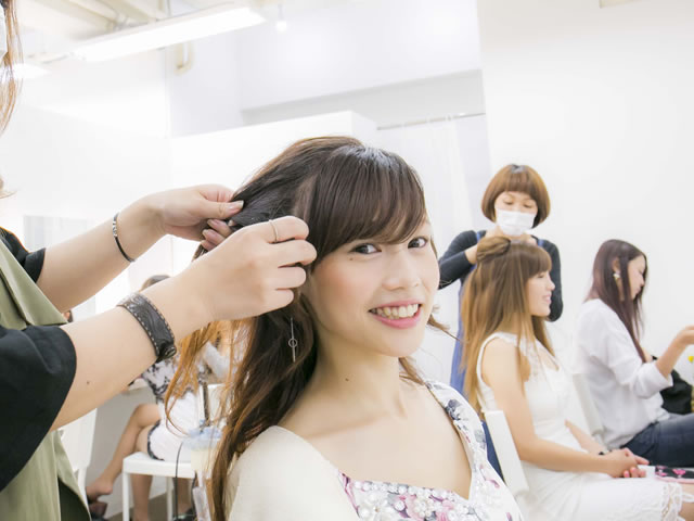 キャバ嬢御用達!ヘアセットがうまい中洲の美容室まとめ2020年最新版