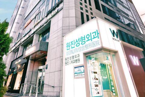 韓国で整形したいキャバ嬢向け【韓国整形費用など現地取材してきた】